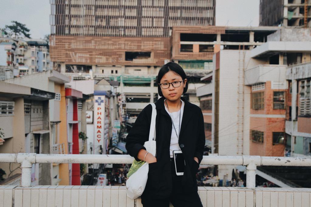 Chụp ảnh style Hồng Kông trong phút mốt ở ngay góc chợ Đà Lạt - Ảnh 5.