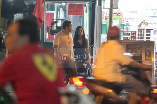 Chặng đường 16 năm của Phạm Quỳnh Anh - Quang Huy: Ngọt ngào nhưng vẫn phải nói lời kết bằng đơn ly hôn! - Ảnh 13.