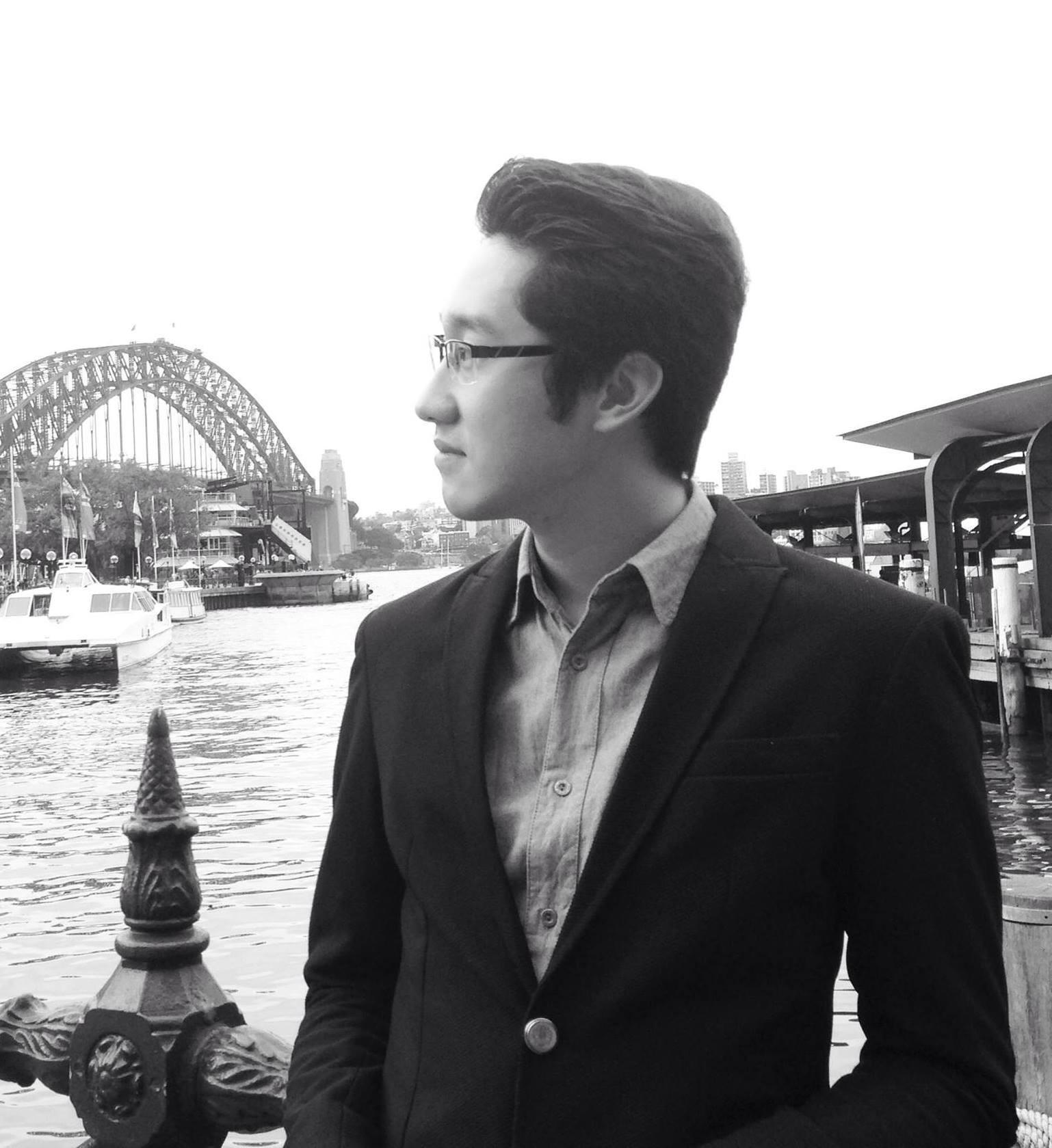 Soái ca du học sinh Việt tại Úc cao m8, IELTS 9.0, là nhà khoa học Việt Nam duy nhất tham gia Hội nghị vi sinh lớn nhất thế giới - Ảnh 3.