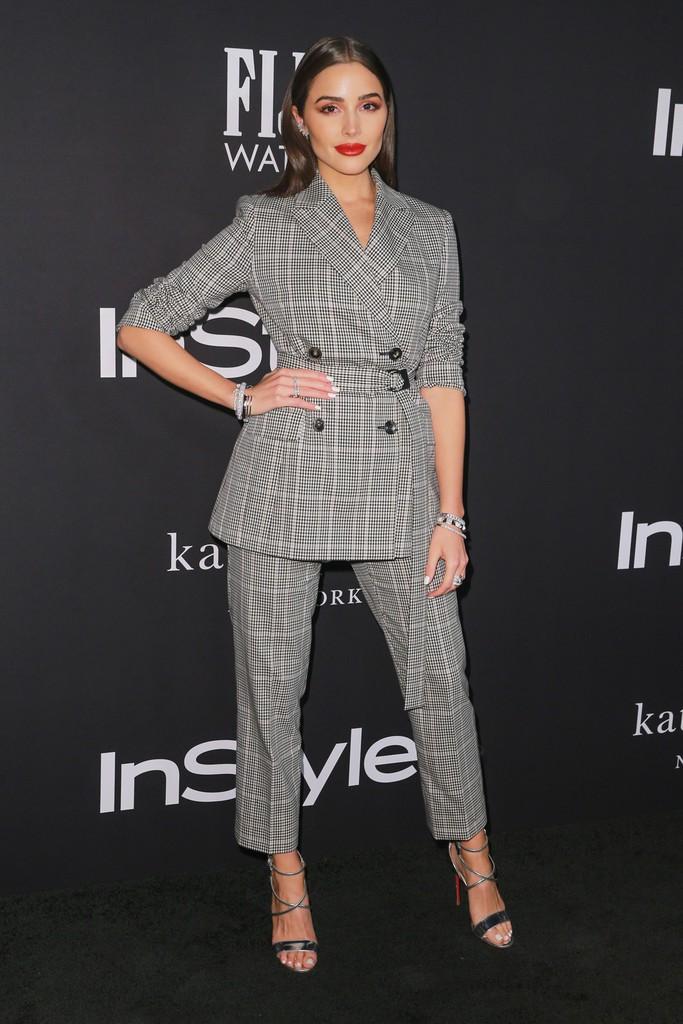 Lộ nếp nhăn nhưng nét mặt vẫn quá đẹp, Miranda Kerr đánh bật nhan sắc hàng loạt hoa hậu, siêu mẫu tại sự kiện - Ảnh 9.