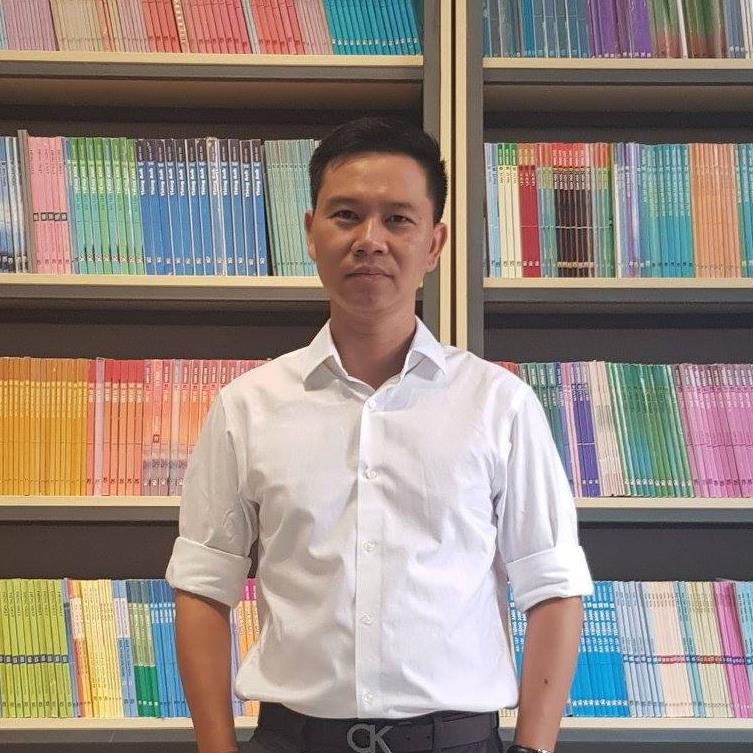 Ngôi trường cấp 3 siêu đỉnh ở Sài Gòn, cựu học sinh toàn sao hot, trai xinh gái đẹp, người thành công có sức ảnh hưởng - Ảnh 5.