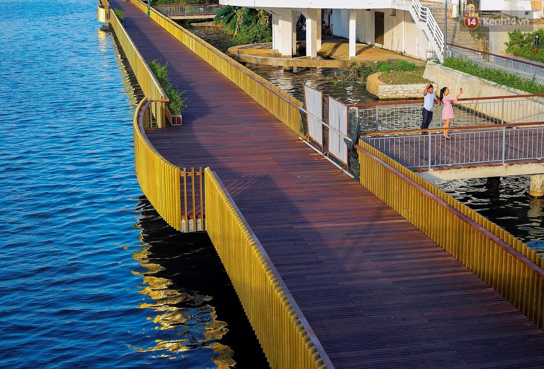 Kết quả hình ảnh cho cầu gỗ lim huế hd