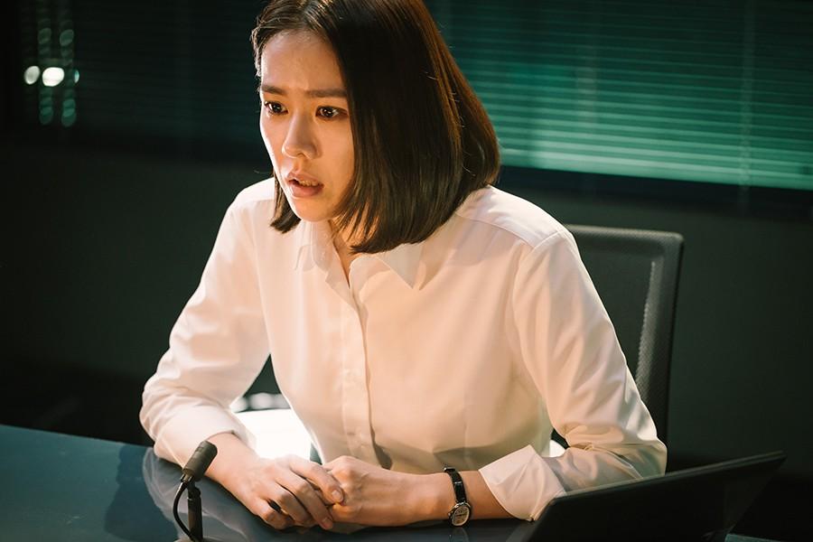The Negotiation: Son Ye Jin và Hyun Bin quá đẹp, nhưng phim thì chỉ nên xem cho vui - Ảnh 2.