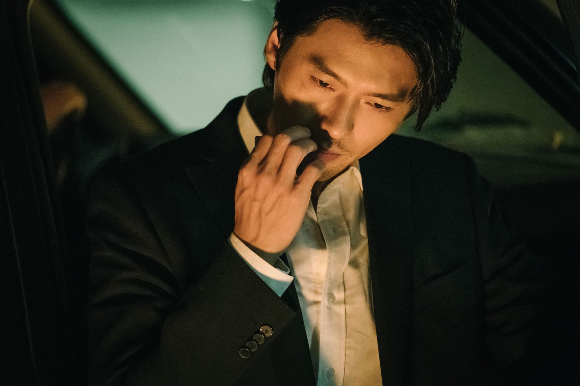 """Son Ye Jin và Hyun Bin quá đẹp cho một cuộc đàm phán """"The Negotiation""""- Ảnh 3."""