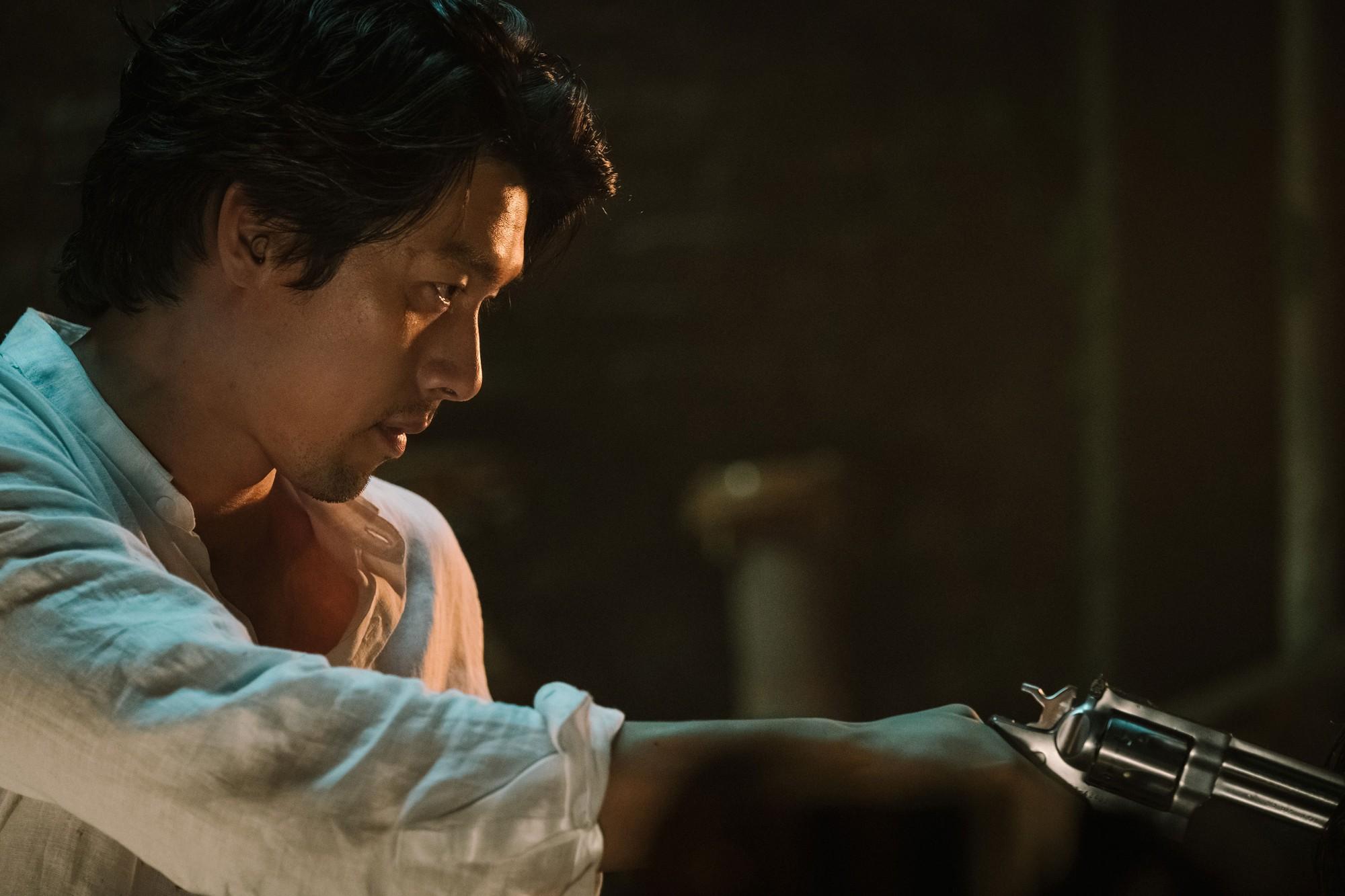 The Negotiation: Son Ye Jin và Hyun Bin quá đẹp, nhưng phim thì chỉ nên xem cho vui - Ảnh 5.