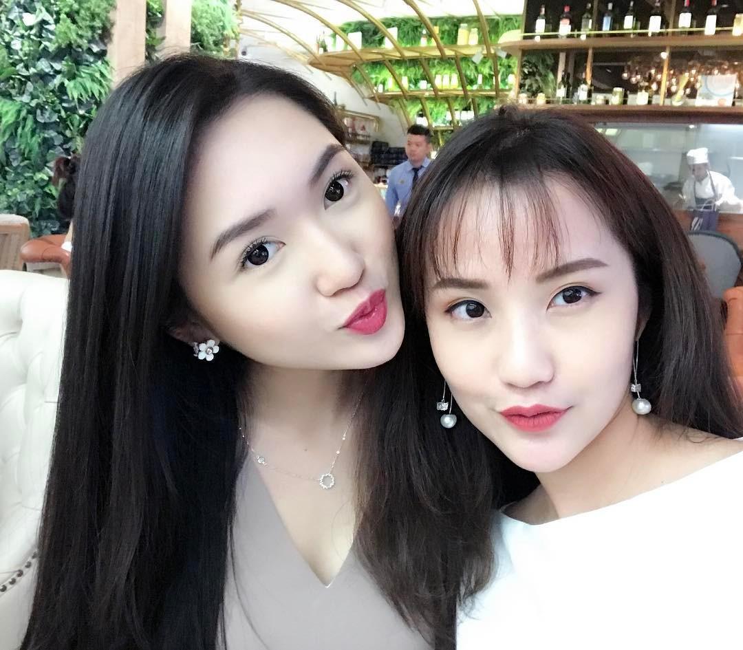 Hội bạn thân của Primmy Trương: Toàn trai xinh, gái đẹp giàu có và nổi tiếng - Ảnh 9.