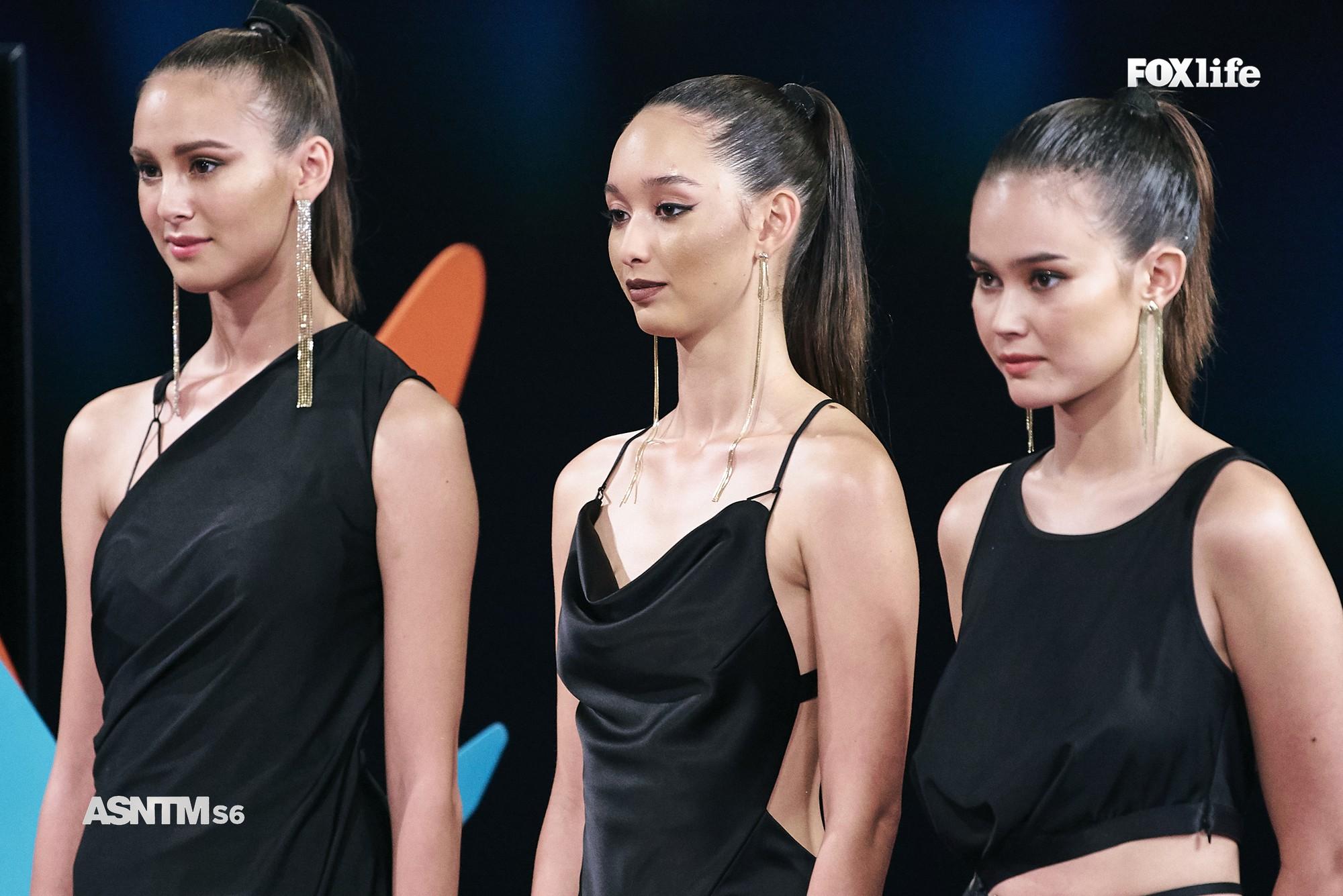 Bất ngờ chưa? 2 cựu Á quân Next Top Model lại bị lính mới đánh bại tại phiên bản châu Á! - Ảnh 1.