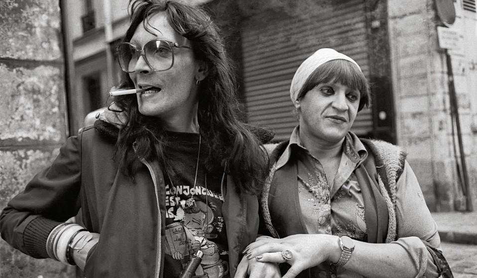 Ảnh hiếm về những người phụ nữ chuyển giới ở phố đèn đỏ giữa Paris thập niên 70 - Ảnh 4.
