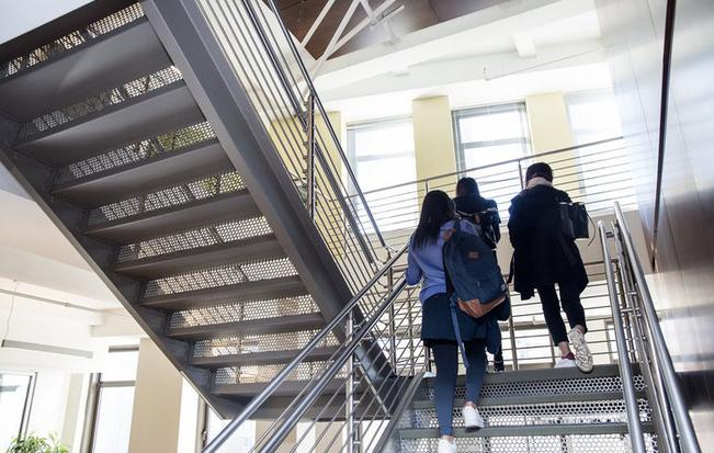 Khám phá trường nội trú đắt giá nhất New York, học phí cao hơn cả Harvard, học sinh được ở chung cư cao cấp - Ảnh 28.