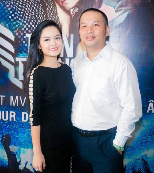 Phạm Quỳnh Anh chính thức lên tiếng sau khi đạo diễn Quang Huy xác nhận đã đệ đơn ly hôn - Ảnh 2.