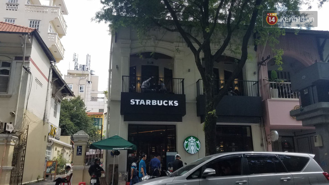 Khách mất Macbook gần 40 triệu tại cửa hàng Starbucks ở Sài Gòn, Giám đốc truyền thông lên tiếng: