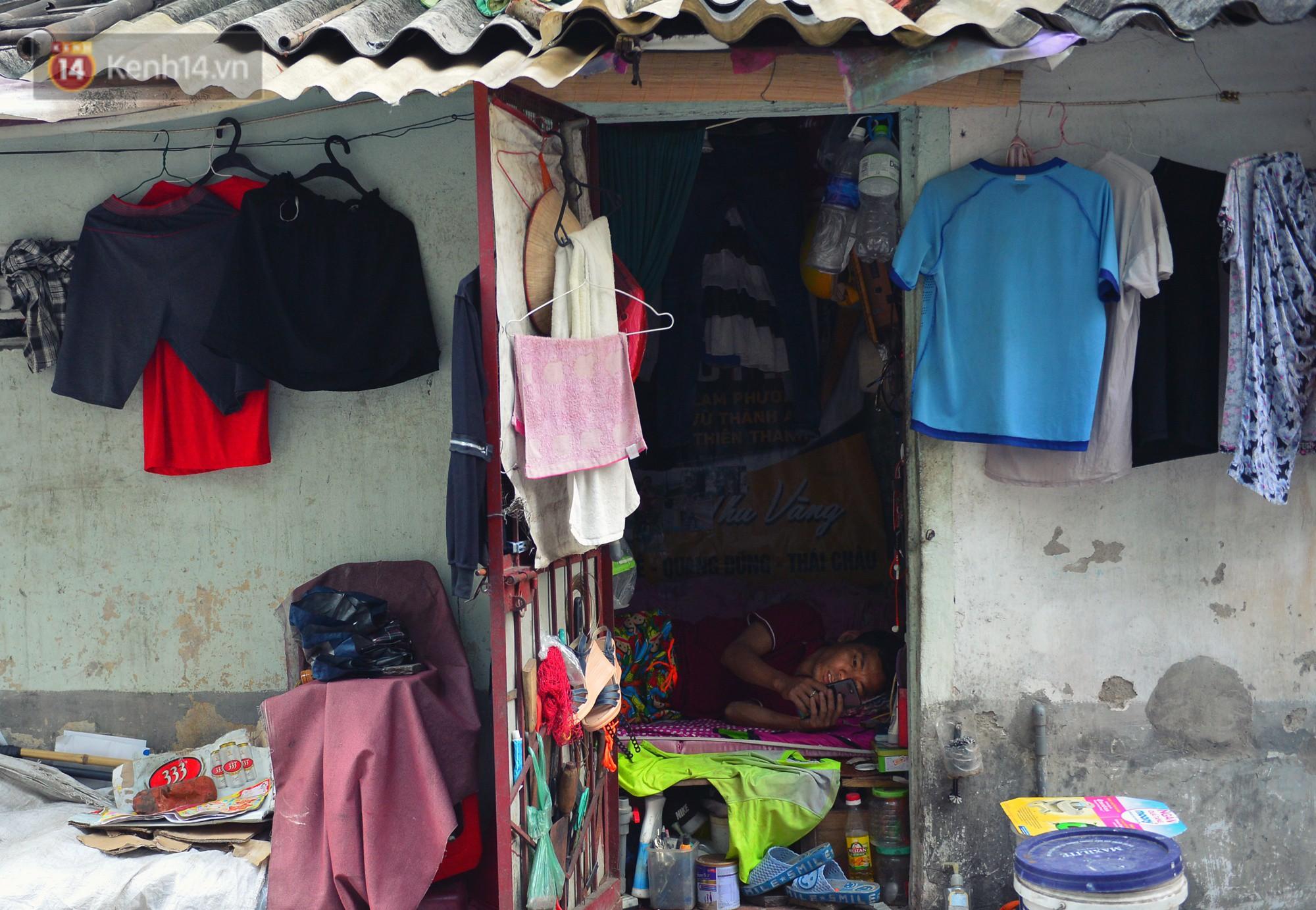 Hà Nội: Xóm đường tàu đẹp không kém làng cổ Thập Phần, Đài Loan - Ảnh 14.