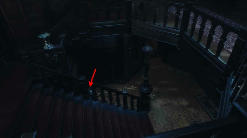 Căng cả mắt để đếm ma trong phim siêu kinh dị The Haunting of Hill House - Ảnh 1.