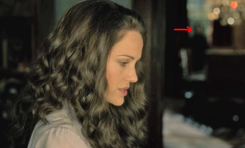 Căng cả mắt để đếm ma trong phim siêu kinh dị The Haunting of Hill House - Ảnh 6.