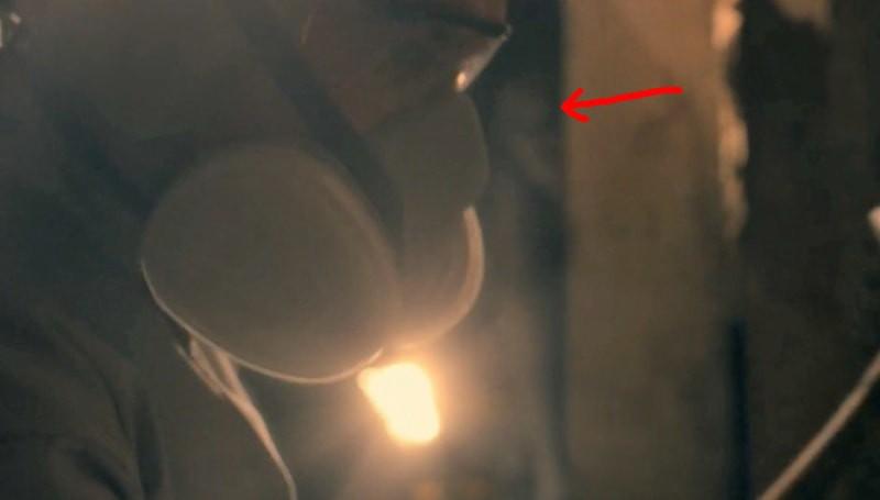 Căng cả mắt để đếm ma trong phim siêu kinh dị The Haunting of Hill House - Ảnh 25.