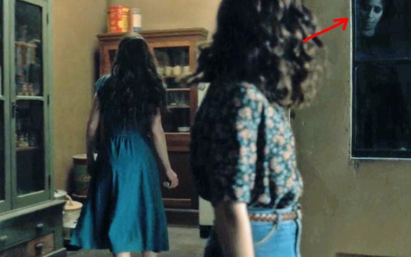 Căng cả mắt để đếm ma trong phim siêu kinh dị The Haunting of Hill House - Ảnh 29.