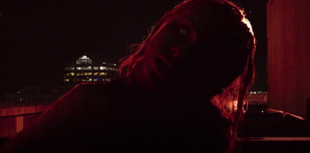 Ám ảnh không dứt vớI hiện thân của quỷ dữ trong The Possession Of Hannah Grace - Ảnh 2.