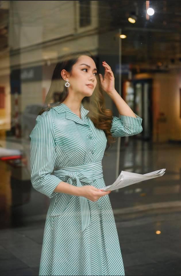 Ca sĩ Ngọc Anh: Ca khúc Như lời đồn ổn, hợp thị trường, MV lạ, khá vừa vặn với Bảo Anh - Ảnh 4.