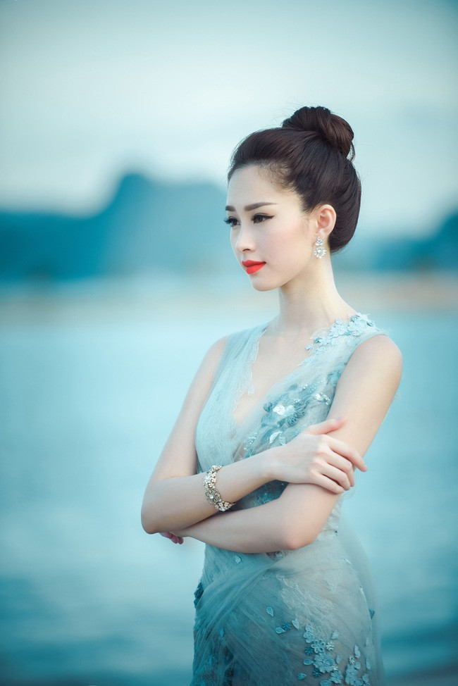 Vietnamese actress 12