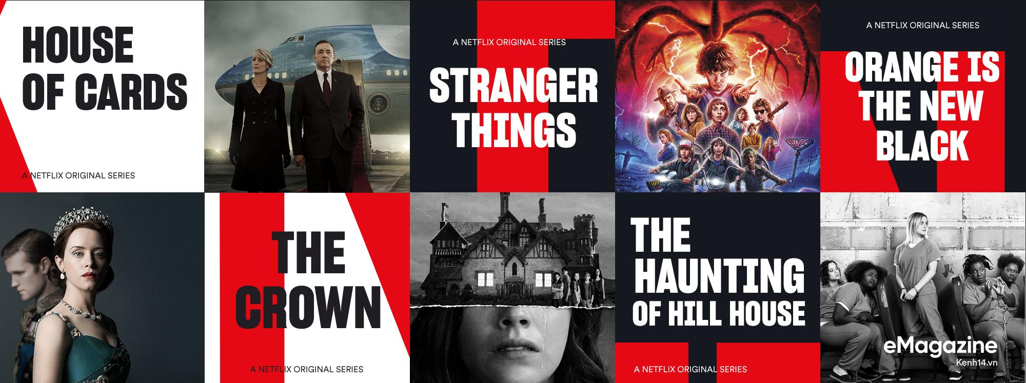 Netflix – Từ chiếc vé phạt 40$ tới đế chế truyền hình trực tuyến 152 tỷ USD - Ảnh 13.