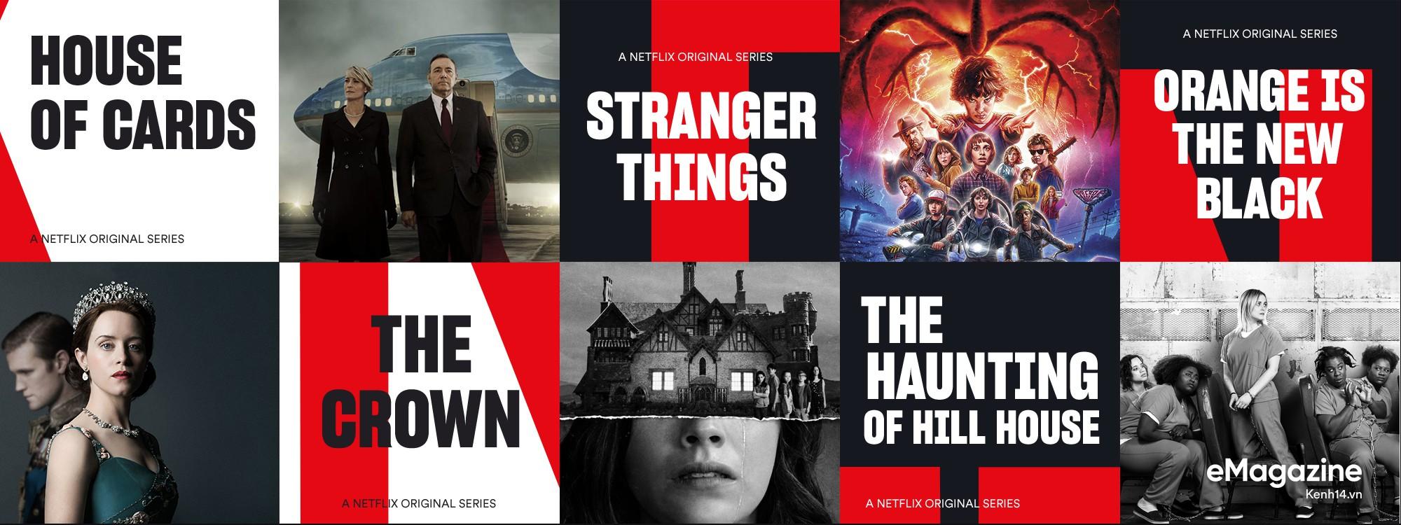 Netflix – Từ chiếc vé phạt 40$ tới đế chế truyền hình trực tuyến 152 tỉ - Ảnh 13.