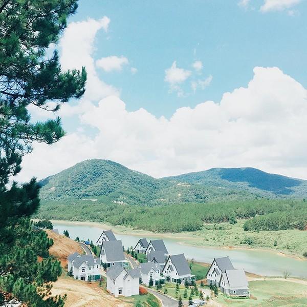Đà Lạt: Ngôi làng châu Âu thu nhỏ cực hợp để ghé thăm mùa đông này - Ảnh 7.