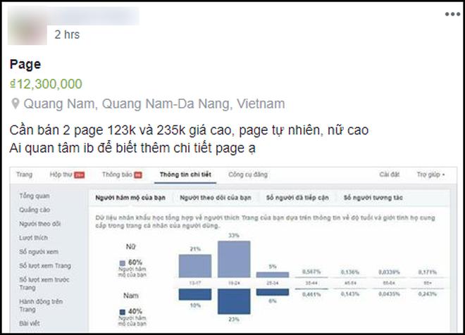 Cảnh báo khẩn cấp: Liên tiếp Facebook của nhiều người nổi tiếng bị hack sau 1 đêm, phải bỏ hàng chục triệu đồng để chuộc lại - Ảnh 5.