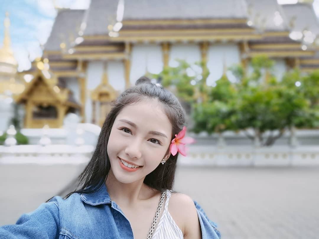 Nữ y tá xinh đẹp nhất Thái Lan bị bệnh viện sa thải vì lý do không ngờ - Ảnh 6.