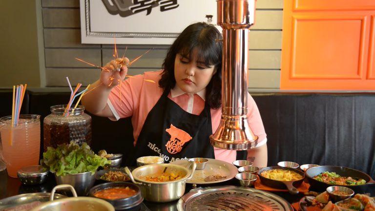 Sợ toàn dân béo phì, Hàn Quốc hạn chế trào lưu ăn thủng nồi trôi rế Mukbang của thanh thiếu niên trên MXH - Ảnh 2.