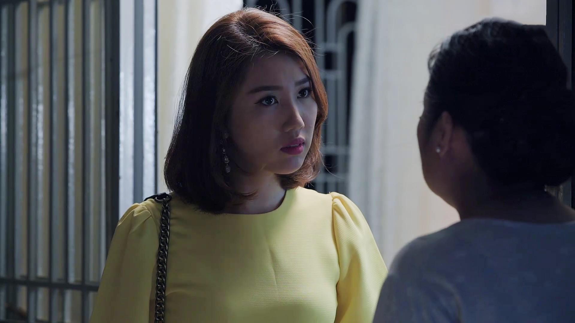 Nghiệp nặng hơn cả My Sói trong Quỳnh Búp Bê, Hân Gạo Nếp Gạo Tẻ mới đích thị là trùm tạo nghiệp màn ảnh Việt - Ảnh 5.