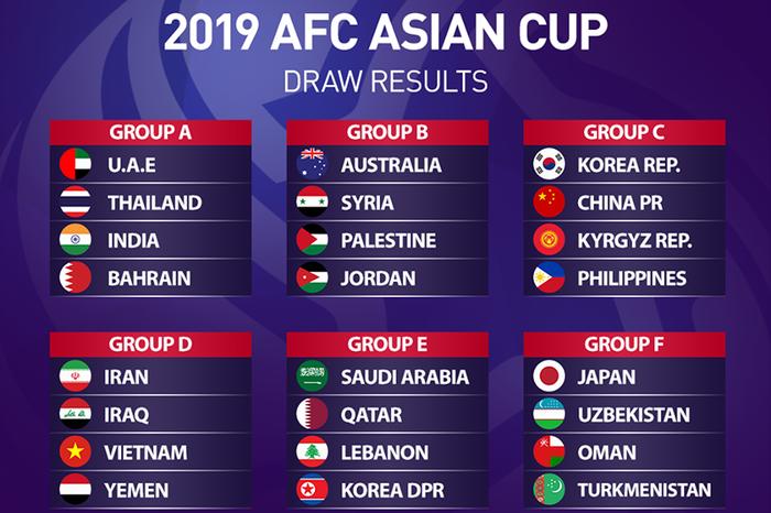 Tuyển Việt Nam đón Tết dương lịch ở Tây Á, không có ngày nghỉ sau AFF Cup 2018 - Ảnh 2.