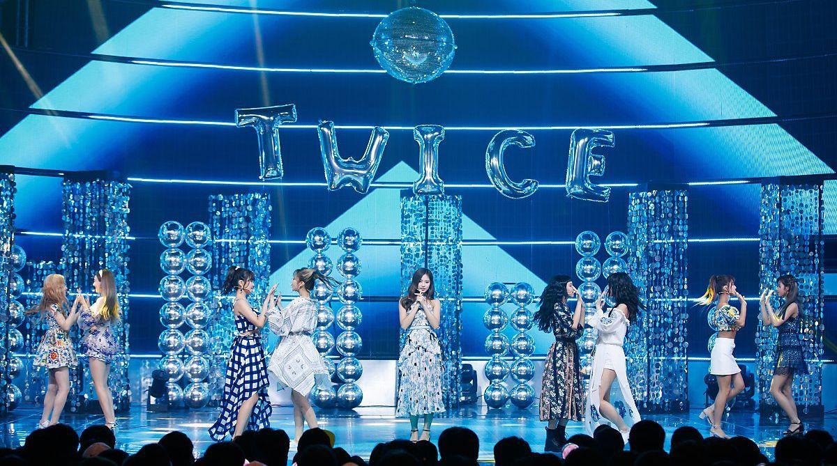 """Sợ TWICE sớm trở thành """"bom xịt"""", JYP rục rịch cho ra mắt 3 nhóm nữ mới trong vòng 2 năm tới? - Ảnh 2."""