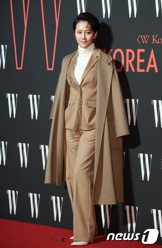 Siêu sự kiện hội tụ 40 sao hạng A: Lee Dong Wook quá xuất sắc, Kim Hee Sun, SNSD dẫn đầu đoàn mỹ nhân mặc thảm họa - Ảnh 20.