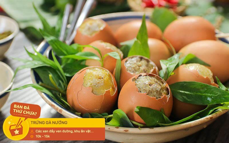 Xem 4 kiểu thưởng thức trứng này ở Sài Gòn, chắc chắn bạn sẽ khâm phục sự sáng tạo của ẩm thực nơi đây - Ảnh 9.