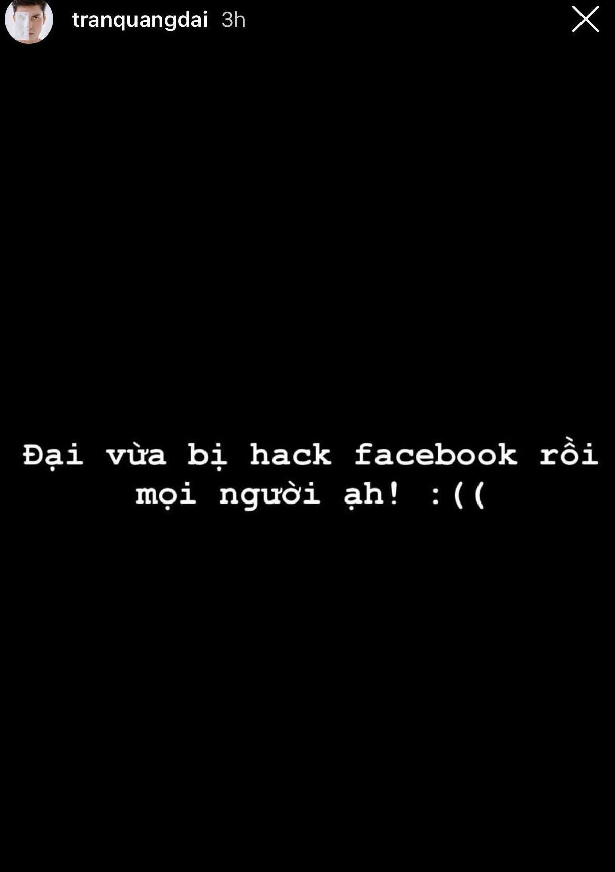 Cảnh báo khẩn cấp: Liên tiếp Facebook của nhiều người nổi tiếng bị hack sau 1 đêm, phải bỏ hàng chục triệu đồng để chuộc lại - Ảnh 2.