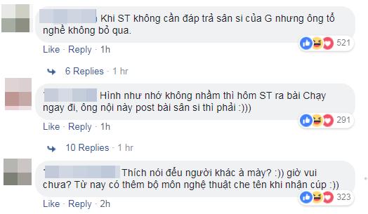 Nghịch cảnh: Từng mỉa mai Sơn Tùng M-TP, nay Đạt G lại được trao nhầm cúp ghi tên Chạy ngay đi trên sân khấu - Ảnh 6.