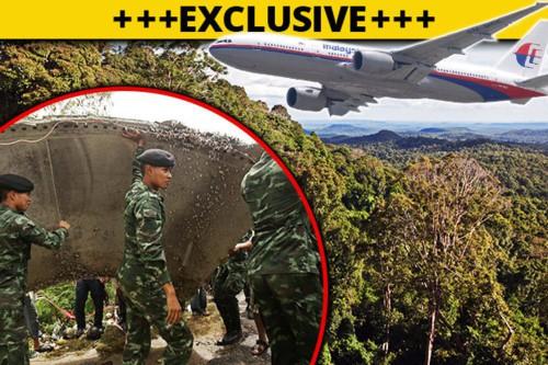 Chuyên gia hàng không bác bỏ MH370 ở rừng rậm Campuchia - Ảnh 1.