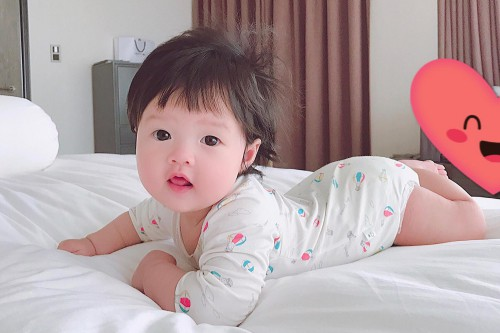 Đây là những nhóc tỳ mới nổi và có sức hút mạnh mẽ của showbiz Việt - Ảnh 2.
