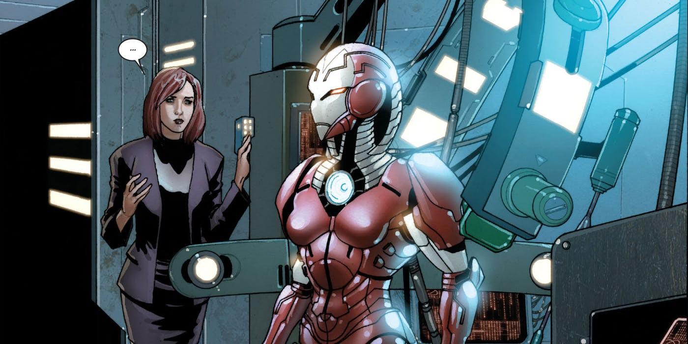 Giả thuyết mới về Avengers 4: Chìa khóa đánh bại Thanos nằm trong tủ đồ của Tony Stark? - Ảnh 4.