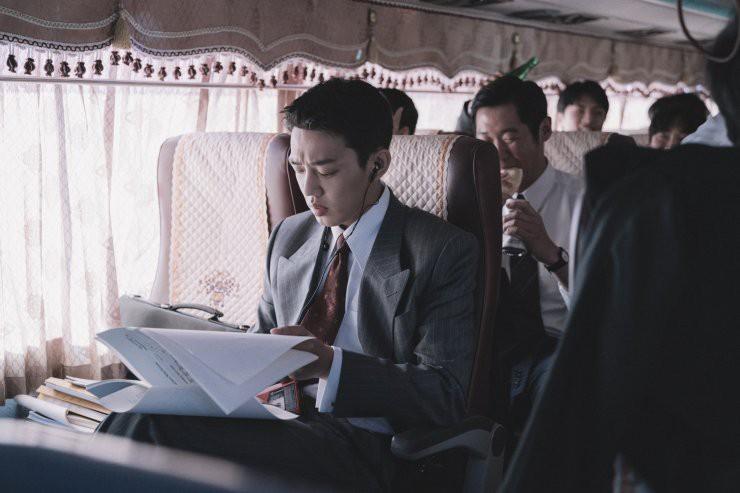 Tháng 11 phòng vé Hàn Quốc chào đón Yoo Ah In và Kim Hye Soo - Ảnh 16.