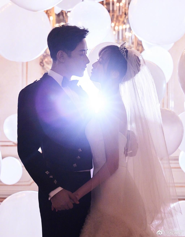 HOT: Sát giờ G, Đường Yên tung ảnh cưới đẹp như mơ, tuyên bố chính thức trở thành cô dâu của La Tấn - Ảnh 6.
