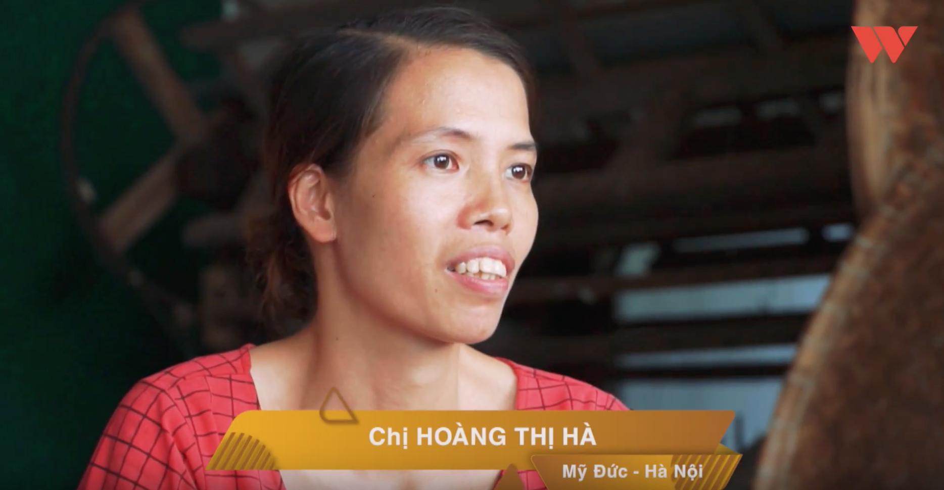 Từ chiếc khăn dệt bằng 4.800 cuống sen đến khát vọng lưu truyền nghề truyền thống của nghệ nhân Phan Thị Thuận - Ảnh 6.