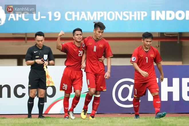 Thất bại của U19 Việt Nam: Thuật toán Facebook và ảo giác thành tích của bóng đá Việt Nam - Ảnh 1.