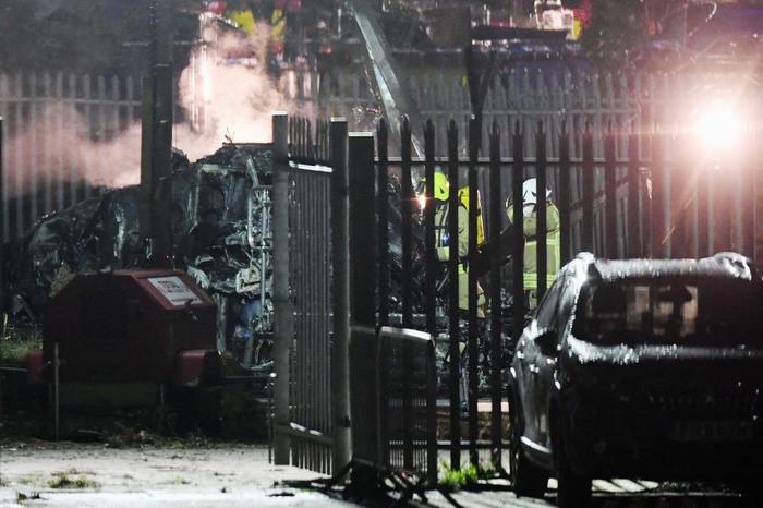 CLB Leicester: Toàn bộ thông tin vụ rơi máy bay của chủ tịch Leicester - Ảnh 3.