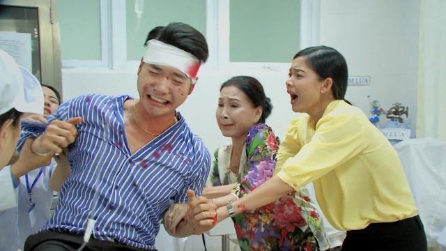 Ngoài bom tấn Quỳnh Búp Bê, mọt phim đừng bỏ qua 3 phim truyền hình Việt cực kịch tính vẫn đang phát sóng - Ảnh 15.