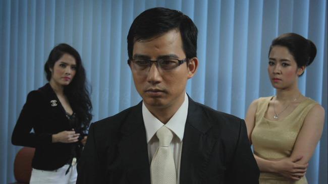 Ngoài bom tấn Quỳnh Búp Bê, mọt phim đừng bỏ qua 3 phim truyền hình Việt cực kịch tính vẫn đang phát sóng - Ảnh 3.