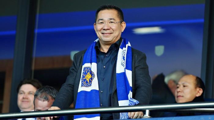 CLB Leicester: Toàn bộ thông tin vụ rơi máy bay của chủ tịch Leicester - Ảnh 4.