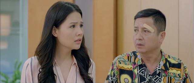 Ngoài bom tấn Quỳnh Búp Bê, mọt phim đừng bỏ qua 3 phim truyền hình Việt cực kịch tính vẫn đang phát sóng - Ảnh 10.
