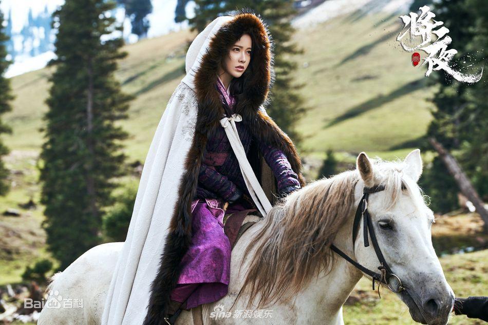 Có tận 3 phim cổ trang xuyên không Trung Quốc lên sóng tuần này! - Ảnh 7.