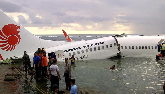 Lo ngại an toàn bay ở Indonesia: Riêng hãng Lion Air từng bị liên minh châu Âu EU cấm bay vào không phận suốt 10 năm - Ảnh 1.